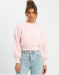 Savel - Elenia Cropped Jumper