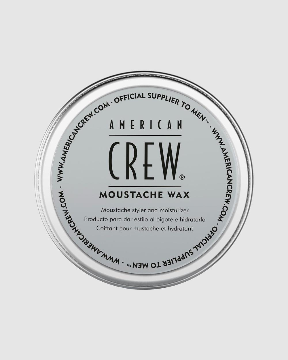 American Crew Moustache Wax 15g Beard N/A