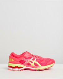 ASICS - GEL-Kayano 26 Shine - Women's
