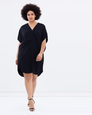 Embody Denim – Bahama Dress Black