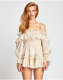 alice McCALL - Champers Playsuit
