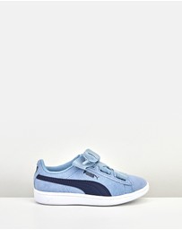 Puma - Vikky Ribbon Junior Grade School Girls