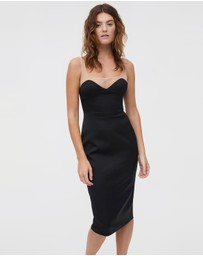 Manning Cartell - High Exposure Balconette Dress
