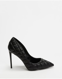 Steve Madden - Quilted Vala