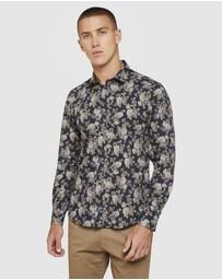 9e7526253e625 Printed Shirts