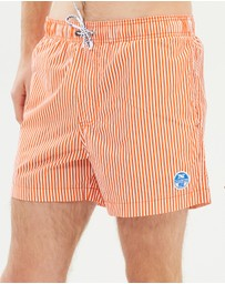 North Sails - Lowell Volley Swim Shorts