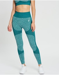 Doyoueven - Impact Seamless Leggings