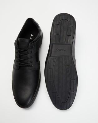 ALDO - Sevoiwiel Sneakers - Casual Shoes (Black) Sevoiwiel Sneakers