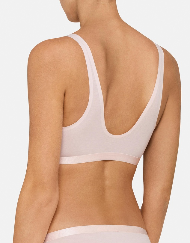 Calvin Klein - Ck Structure Cotton Unlined Triangle