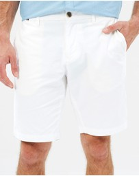 Tommy Hilfiger - Brooklyn Light Twill Shorts