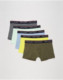 Tommy Hilfiger - 5-Pack Trunks