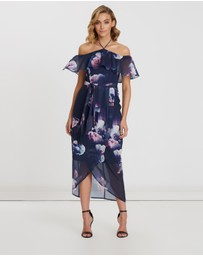 CHANCERY - Hadley Frill Dress