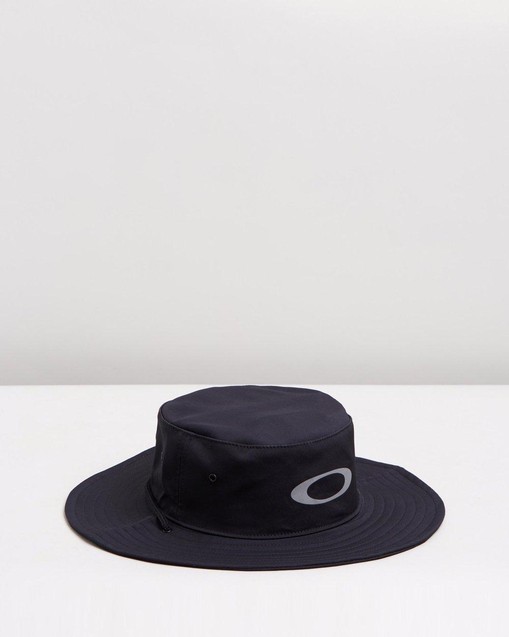 Hanson Bucket Hat by Oakley Online  9b80f798c11