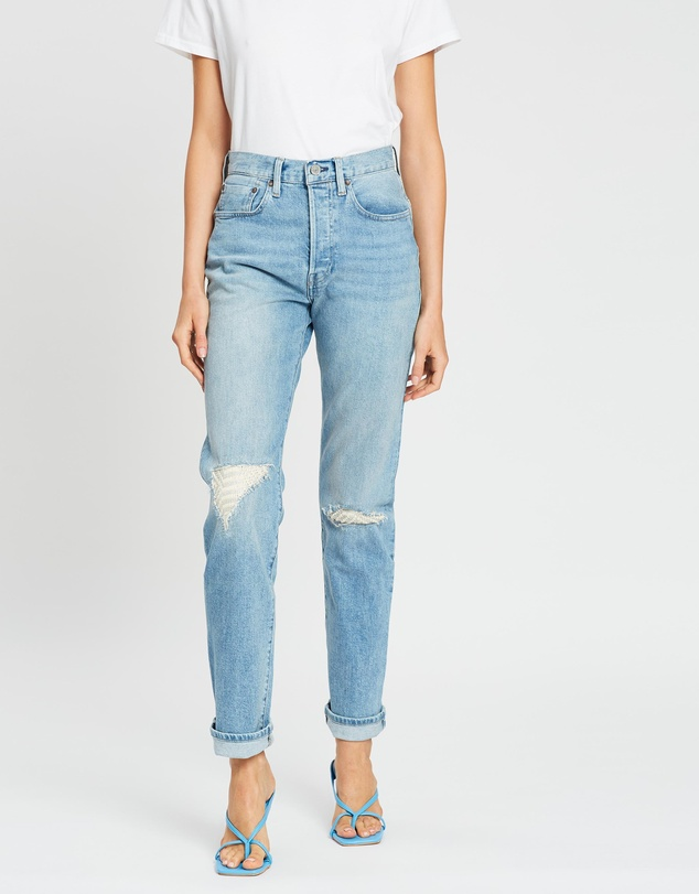 Levi's Made & Crafted - 501 For Women Jeans