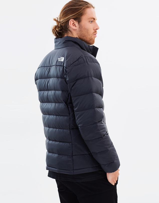 The North Face - Men's Aconcagua Jacket