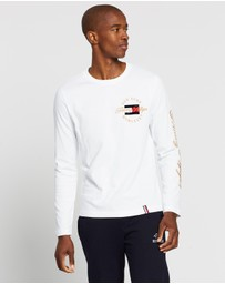 Tommy Hilfiger - Icon Long Sleeve Tee