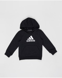 adidas Performance - Must Haves Badge of Sport Pullover - Kids-Teens