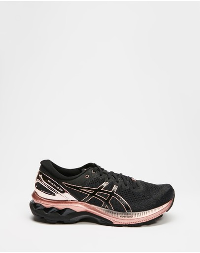 ASICS - GEL-Kayano 27 Platinum - Women's