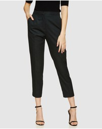 Oxford - Charla Eco Suit Trousers