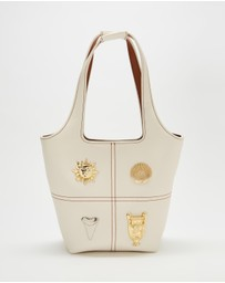 Poppy Lissiman - Spice Sac Luxe Bag