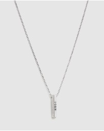 Icon Brand - Chuck Necklace