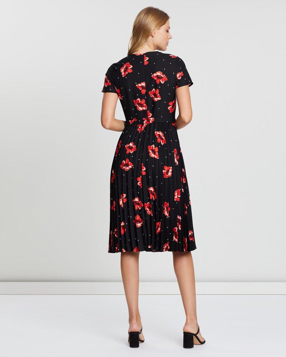ffb73409339 Poppy Midi Dress