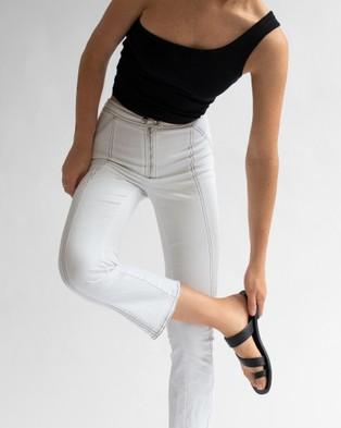 Senso Clyde II - Sandals (Ebony)