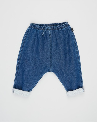 Bonds Baby - Terry Denim Pants - Babies