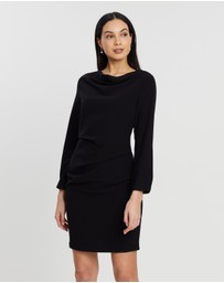 Atmos&Here - Julia Workwear Dress