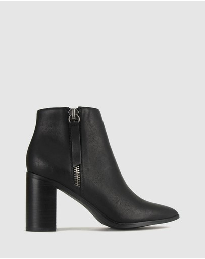 Betts - Kyte Pointed Toe Boots