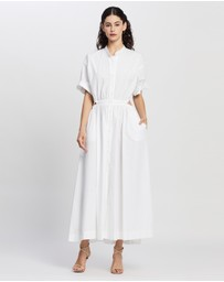 Bec + Bridge - Delilah Midi Dress