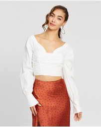 Finders Keepers - Bailey Shirt Bodice
