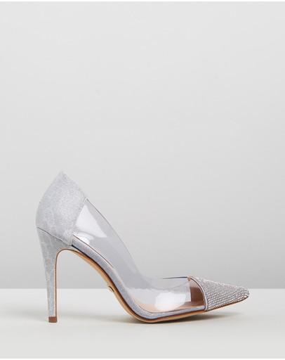 c7b77a9d153 Silver Heels