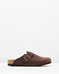 Birkenstock - Boston - Unisex
