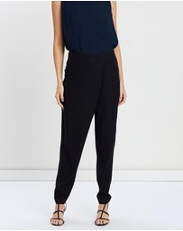 Grace Willow - Regina Wrap Trousers