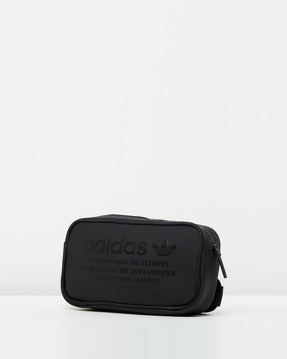 61506e8e01 NMD Waist Pouch by adidas Originals Online