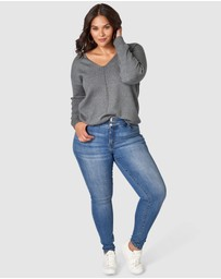 Indigo Tonic - Kate Slouchy Knit