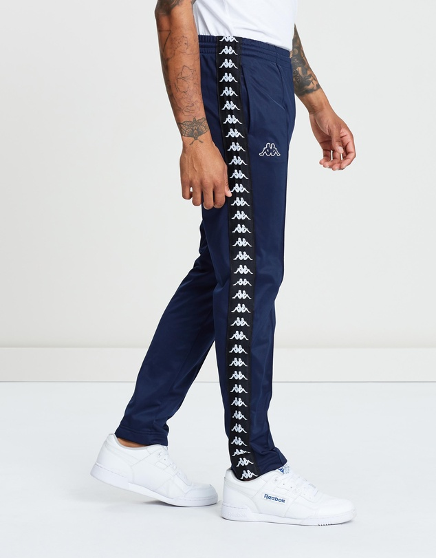 Kappa - Banda Astoria Slim Pants