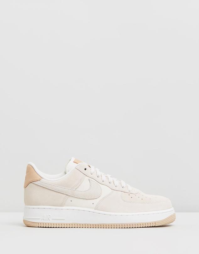 wysoka moda specjalne wyprzedaże nowy styl Air Force 1 '07 Premium Shoes - Women's