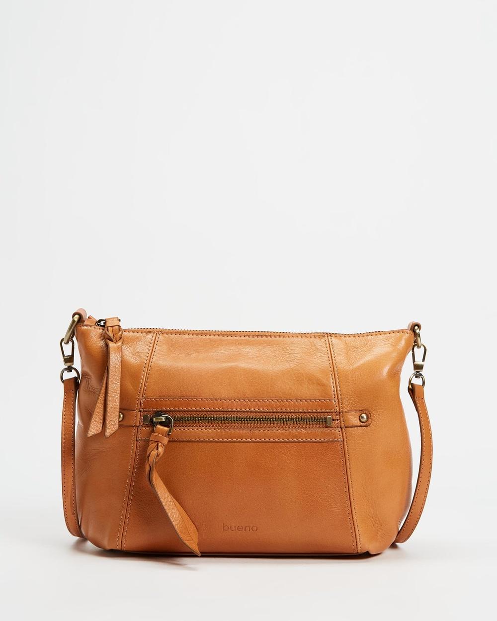 Bueno Diana Handbags Coconut Australia