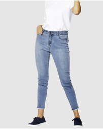 Betty Basics - Linden Jeans