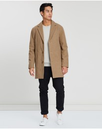 Staple Superior - Arthur Overcoat