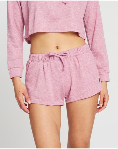 Doyoueven - Freedom Cotton Shorts