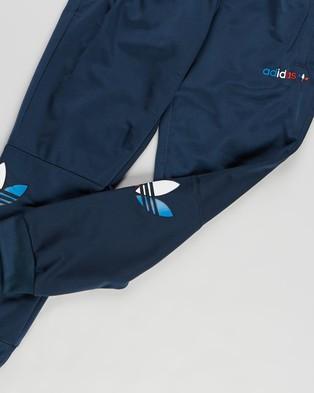 adidas Originals Primeblue Trackpants   Teens - Sweatpants (Navy)