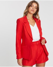 Atmos&Here - ICONIC EXCLUSIVE - Bella Blazer