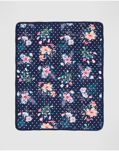 Bonds Baby - Quilted Play Mat - Babies