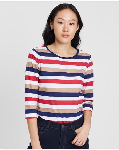 17d35482bf81a Womens T-Shirts & Singlets   Buy Ladies T-Shirts Singlets Online Australia   - THE ICONIC