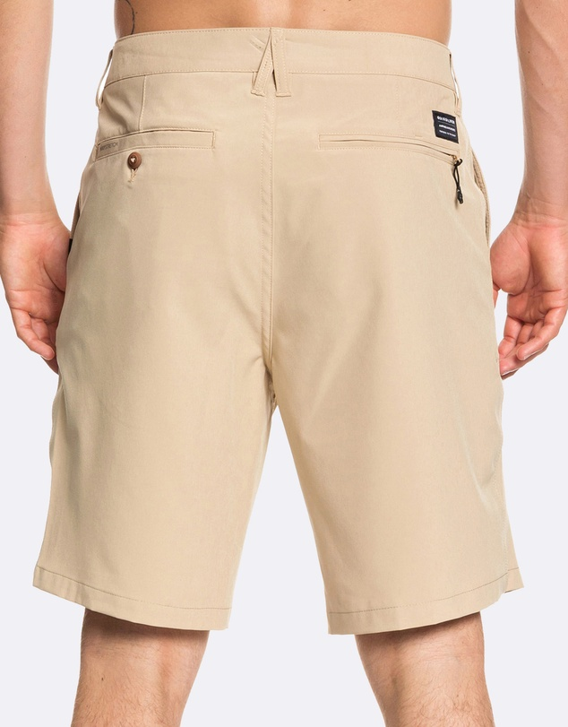 Quiksilver - Mens Union 20