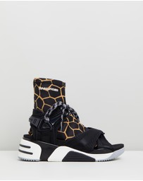 Marc Jacobs - Somewhere Sport Sock Sandals