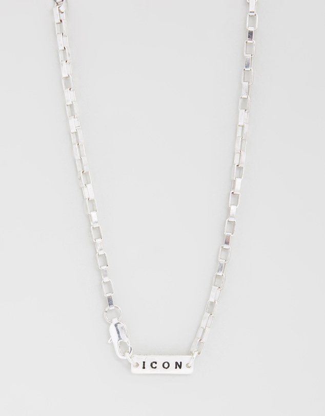 Icon Brand - It's Complicated Chain